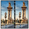 Spot The Difference – Paris