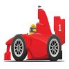 formula-1-race-car