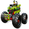 green-monster-truck