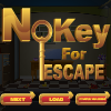 no-key-for-escape