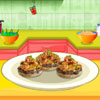 safron-stuffed-mushrooms