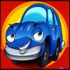 blue-kids-cartoon-toy