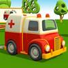 cartoon-ambulance-truck