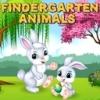findergarten-animals