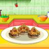 safron-stuffed-mushrooms